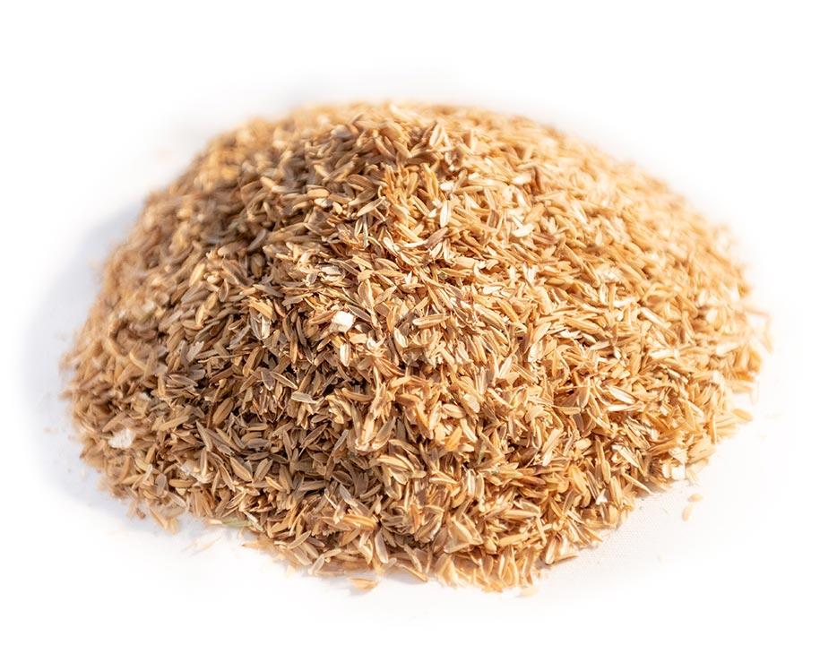 Lolla di riso sfusa
